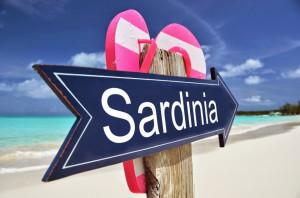 Direction Sardinia