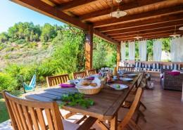 Holiday Rental Villa Cristina