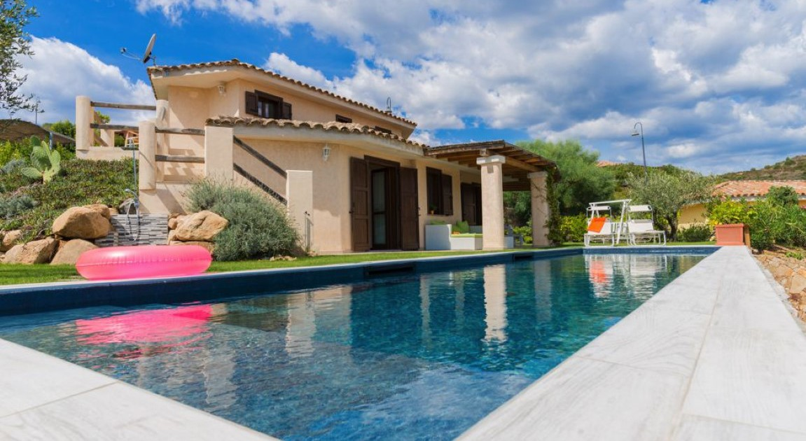 Holiday Rental Villa Arkimissa