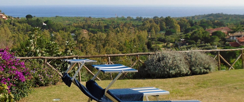 Villetta Sea Dream