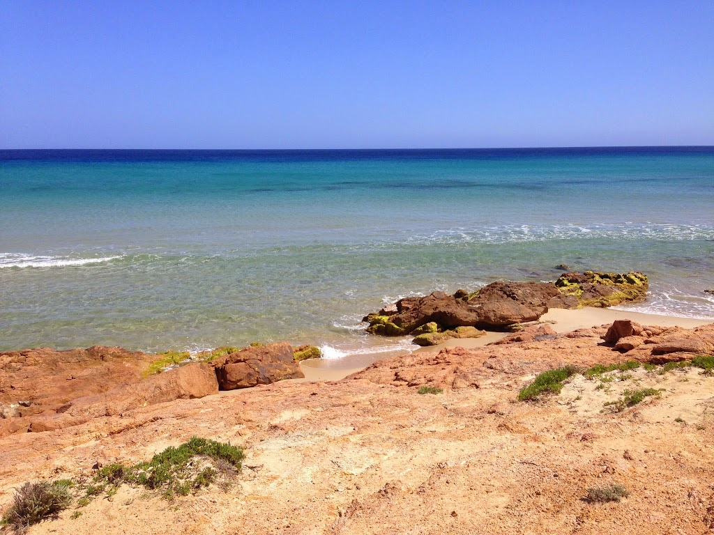 SOUTH SARDINIA BEACHES - CALA MARINA