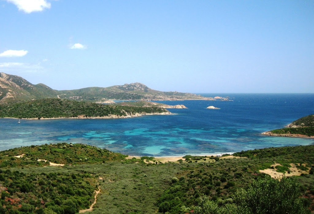 SPECTACULAR SOUTH-WESTERN COAST SARDINIA