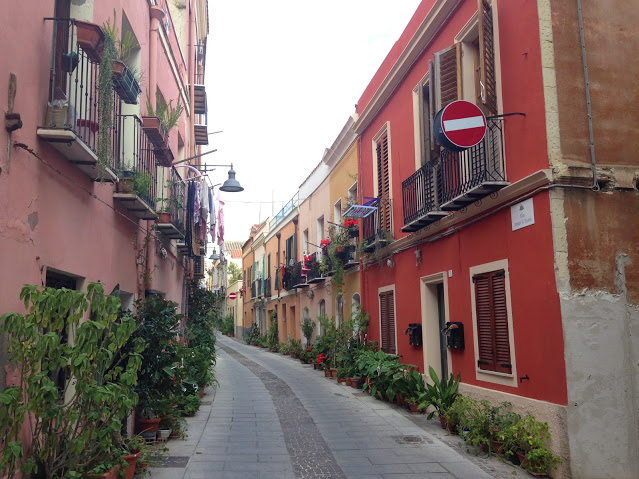 FIND THE HIDDEN GEMS OF CAGLIARI